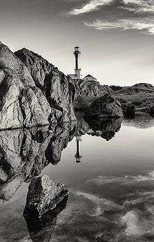 Garvin Hunter - Reflections