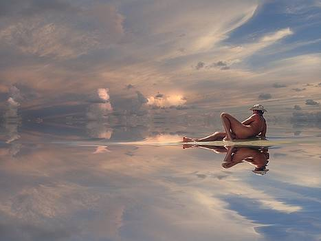 Reflections by George Vee