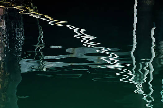 Guy Shultz - Reflections