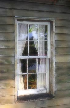 Reflections by Jim  Darnall