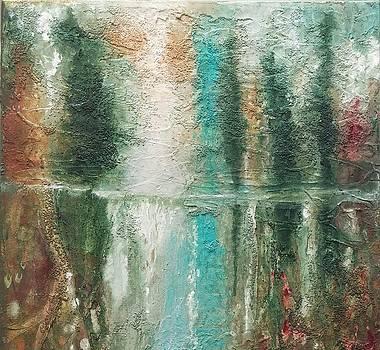 Reflections by Michal Shimoni