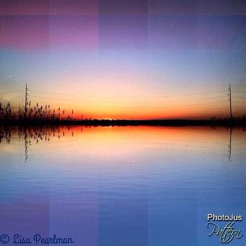 #reflections Of by Lisa Pearlman