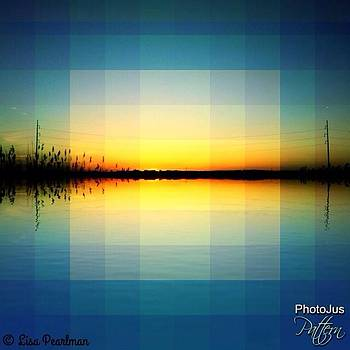 #reflections Offer Gfresh Perspectives by Lisa Pearlman
