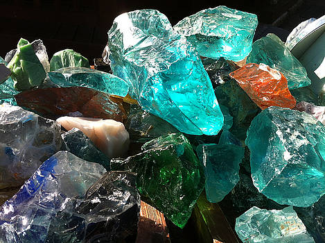 Gems by Donna Spadola