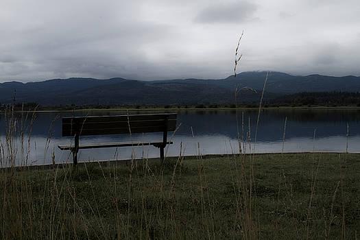 Reflective Solitude by Joseph Noonan