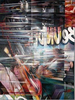 Reflexes by Luigi Boriotti