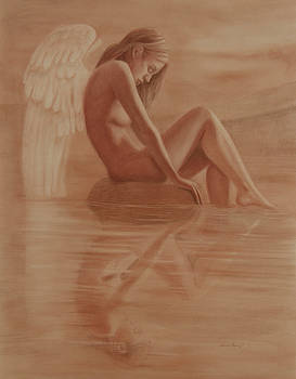 Reflexion by Leonardo Pereznieto
