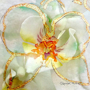 Regal Orchid by Patricia Wilson