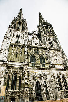 Lisa Lemmons-Powers - Regensburg Cathedral