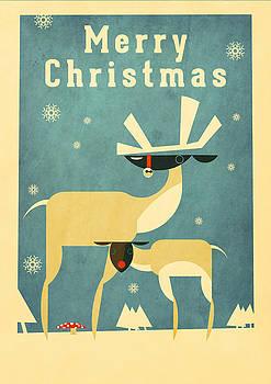 Reindeer by Daviz Industries