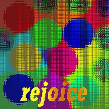 Rejoice by Bukunolami Olamilokun