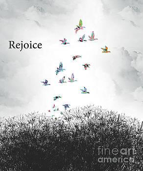 Rejoice by Trilby Cole