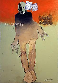 Relativity by Bert Seabourn