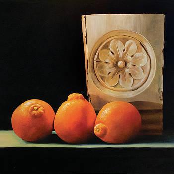 Relic by Anthony Enyedy