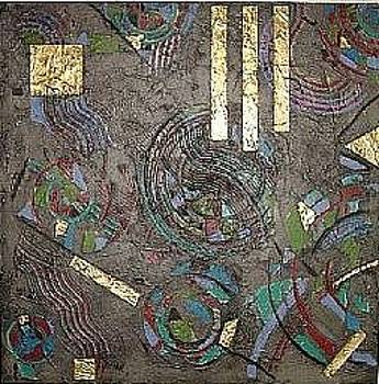 Relics From Antiquity by Bernard Goodman