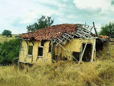 Remains by Rumiana Nikolova