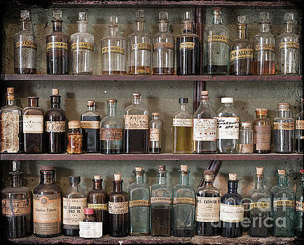 Remedies by Russ Brown