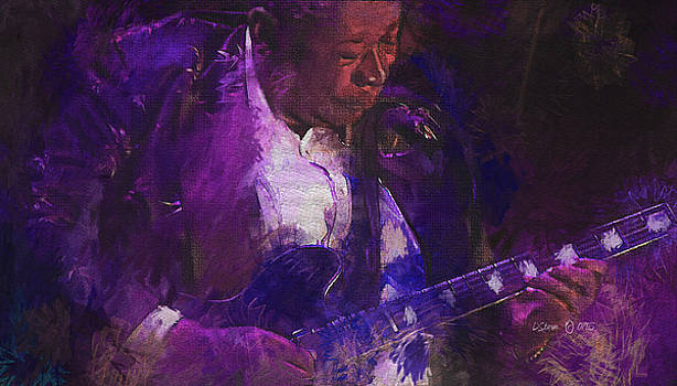 Remembering BB King by Don Steve