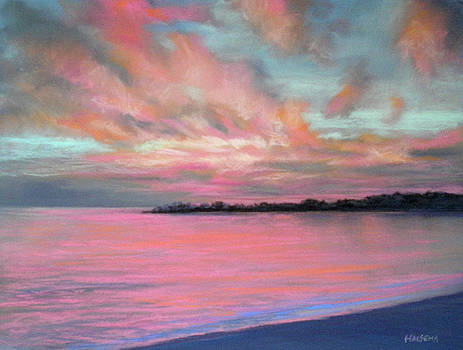 Remembering Susan by Cheri Halsema