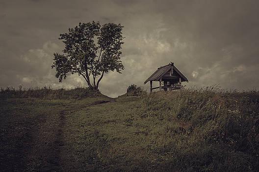 Remembering The Past by Elena Ivanova IvEA
