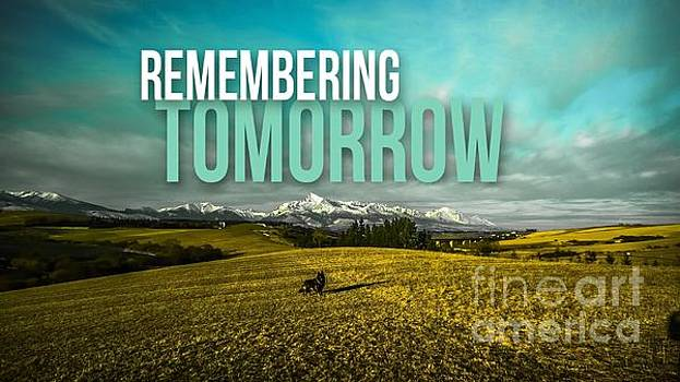 Kathy Tarochione - Remembering Tomorrow