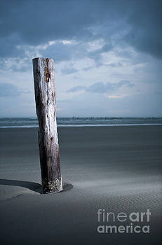 Dan Carmichael - Remnant of the Past on Outer Banks