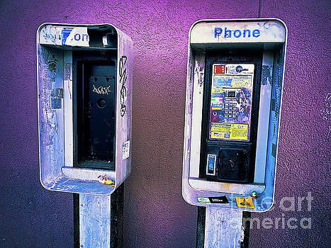 Remnants of Communication - E by SimbiAni