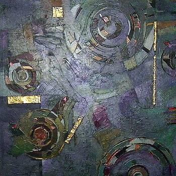 Remnants Of Time by Bernard Goodman