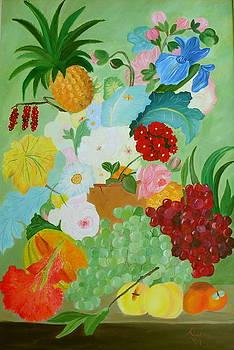 Renaissance Pleasure by Alanna Hug-McAnnally