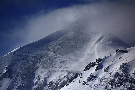 Rendezvous Peak by Raymond Salani III