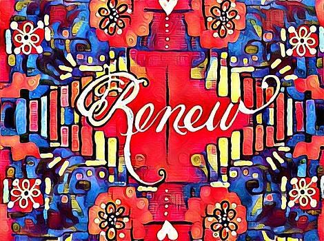 Renew by Patricia Rex