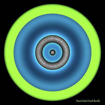 Renewable Energy by Visual Artist Frank Bonilla