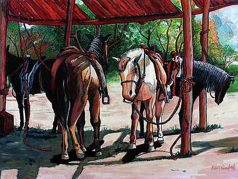 Rent a Horse by Bob Crawford