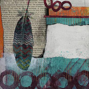 Reorienting  by Laura Lein-Svencner