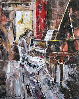 Repetition by Stefano Popovski