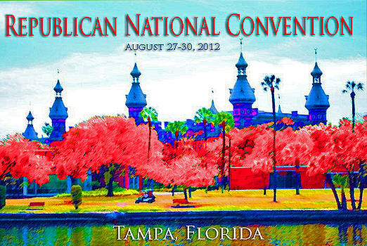 Jost Houk - Republican National Convention 2012 Tampa