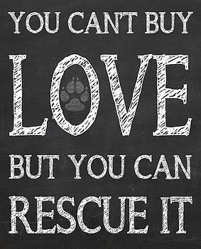 Rescue It by Jaime Friedman