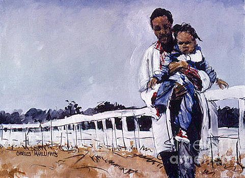 Charles M Williams - Rescue the little one