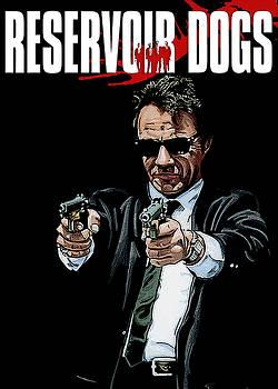 Reservoir Dogs by Renato Armignacco