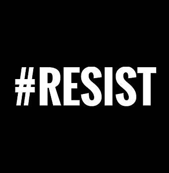 Resist by Unhinged Artistry
