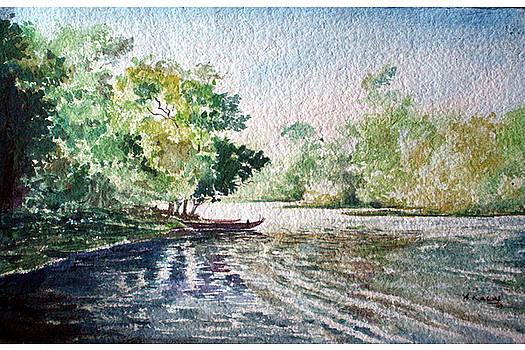 Rest by Arjunan Kalaiselvan