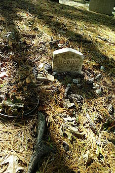 LAWRENCE CHRISTOPHER - REST IN PEACE HENRY DAVID THOREAU