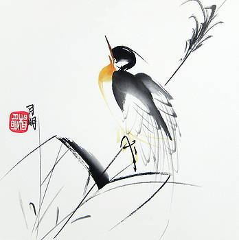Ming Yeung - Rest