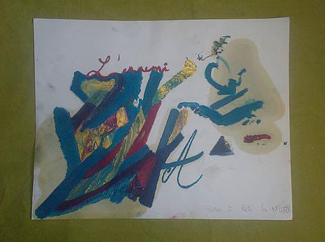 Restes la Rete La - 2010 by NMDEAL Nicole Mehdy DEAL VICTORIN NESMON