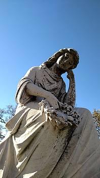 Cynthia Conte - Resting Angel