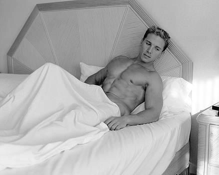 Resting by Dan Nelson