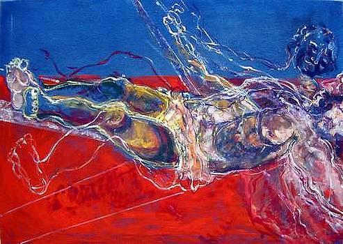Resurrection by Fortunato Violi