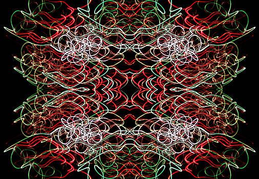John Cardamone - Retinal Doubt