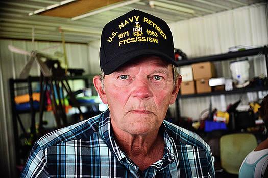 Retired Navy by Travis Laufenberg