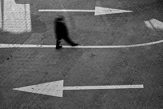 Retomando El Camino Correcto by Javier Martin